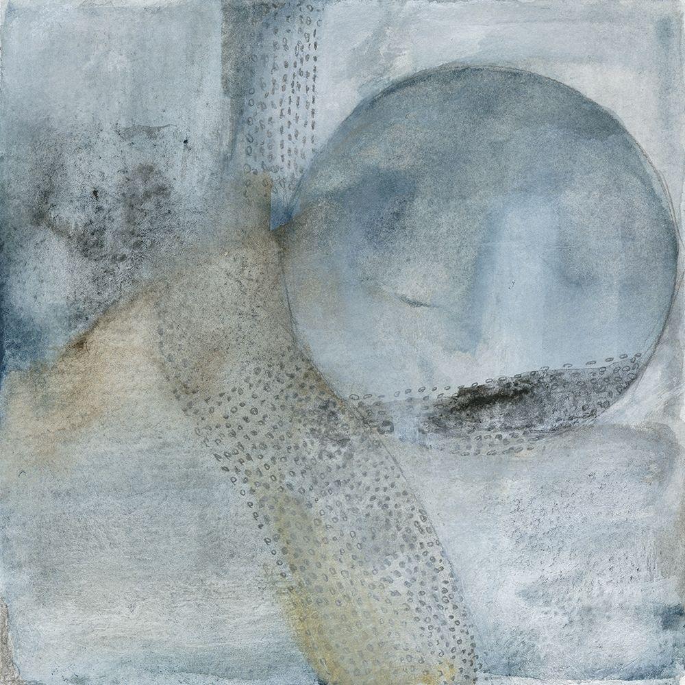konfigurieren des Kunstdrucks in Wunschgröße Sphere II von Oppenheimer, Michelle