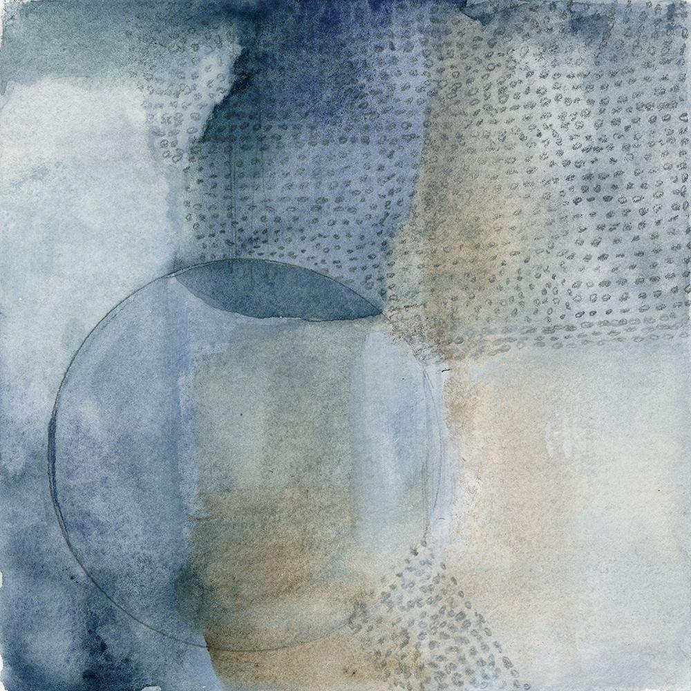 konfigurieren des Kunstdrucks in Wunschgröße Sphere IV von Oppenheimer, Michelle
