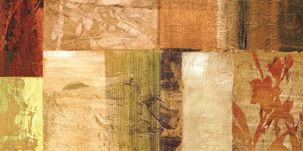 konfigurieren des Kunstdrucks in Wunschgröße Equilibre naturel von Reynaud, Martine