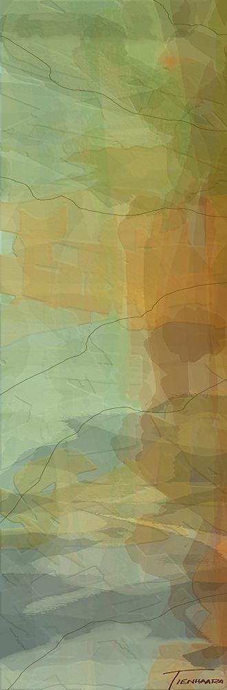 konfigurieren des Kunstdrucks in Wunschgröße Passages Tryptic Left von Tienhaara, Michael