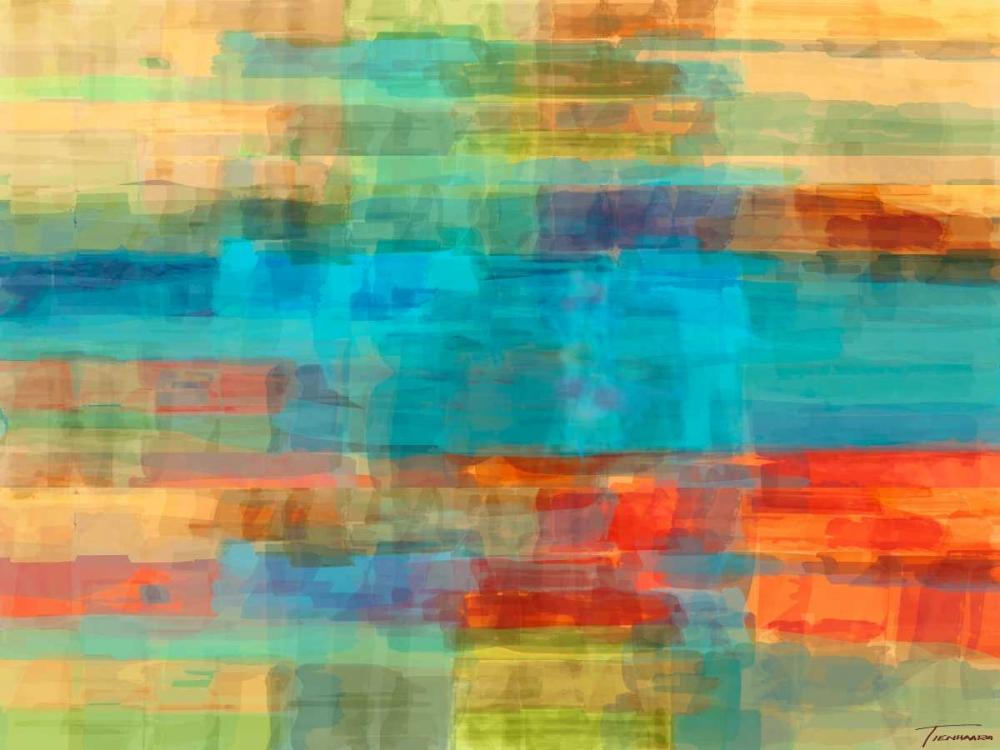 konfigurieren des Kunstdrucks in Wunschgröße Variations I von Tienhaara, Michael