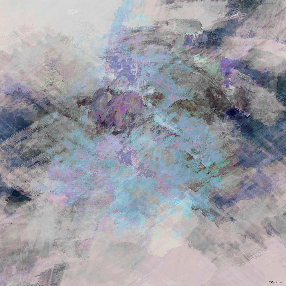 konfigurieren des Kunstdrucks in Wunschgröße Inception IX von Tienhaara, Michael
