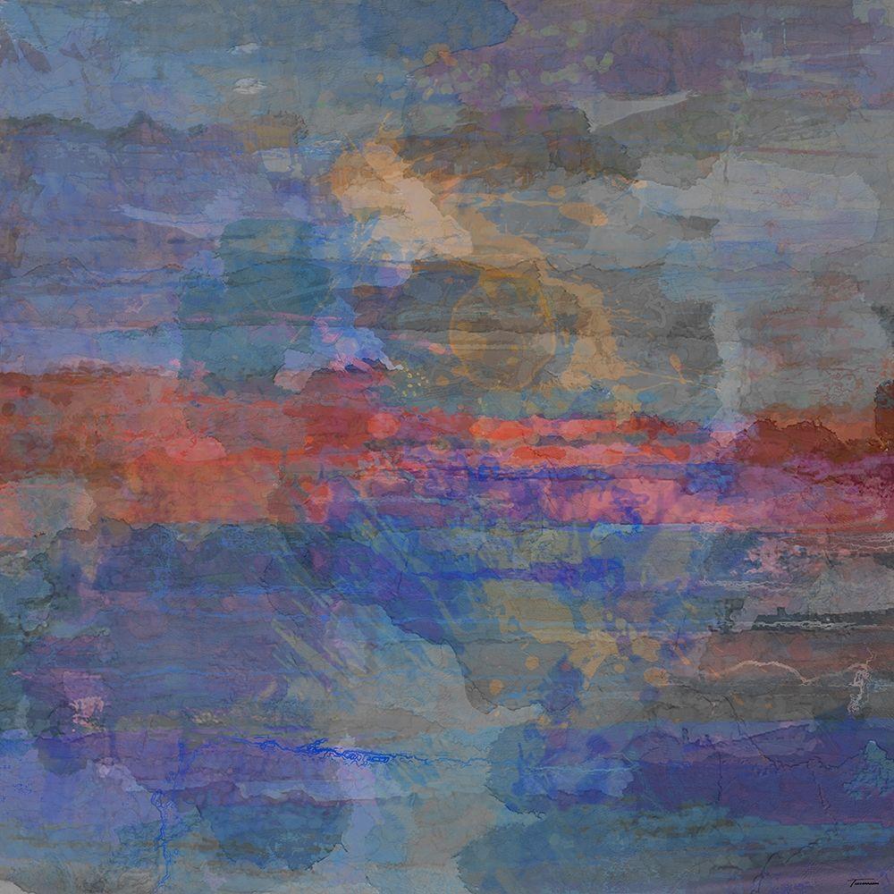 konfigurieren des Kunstdrucks in Wunschgröße Inception VIII von Tienhaara, Michael