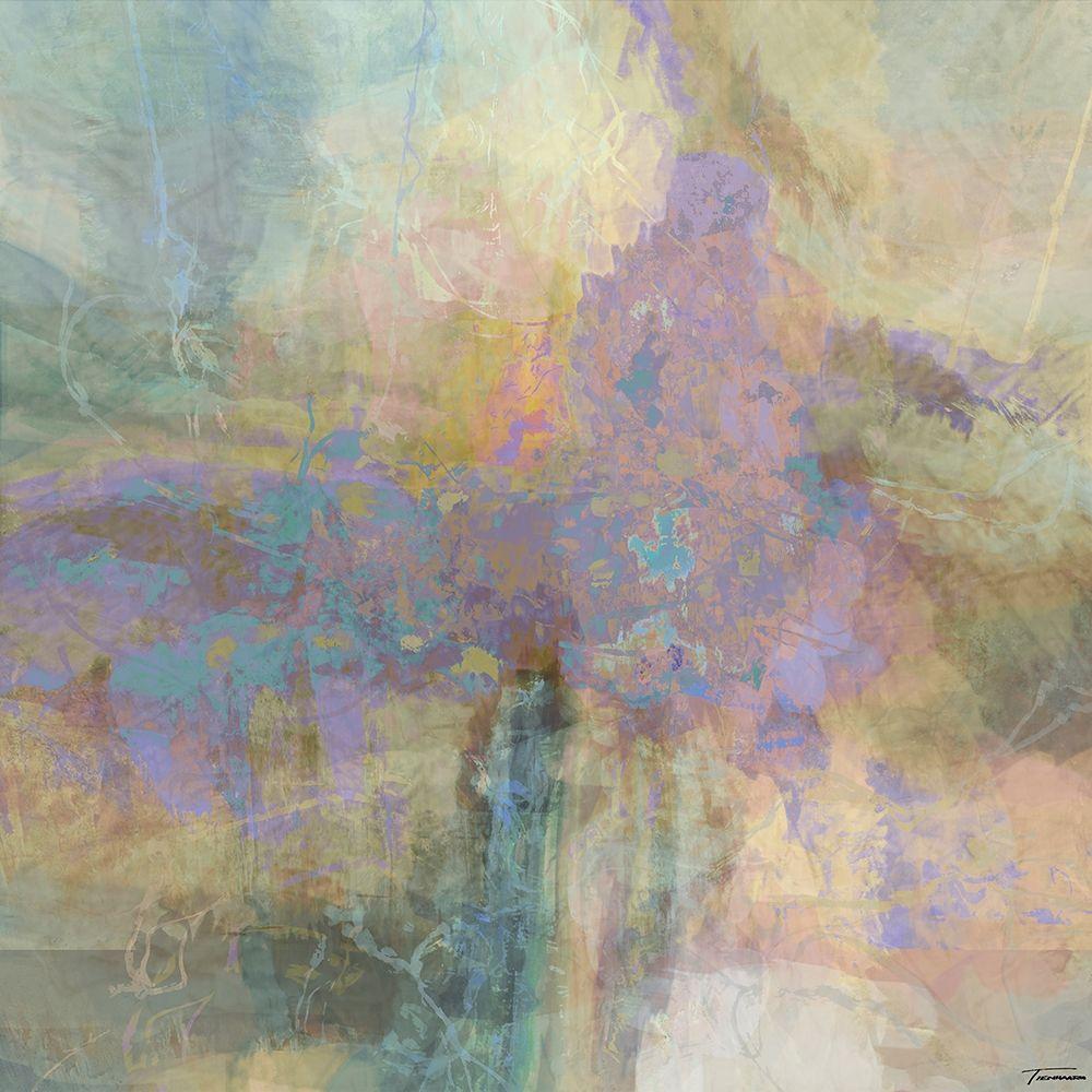 konfigurieren des Kunstdrucks in Wunschgröße Inception XI von Tienhaara, Michael
