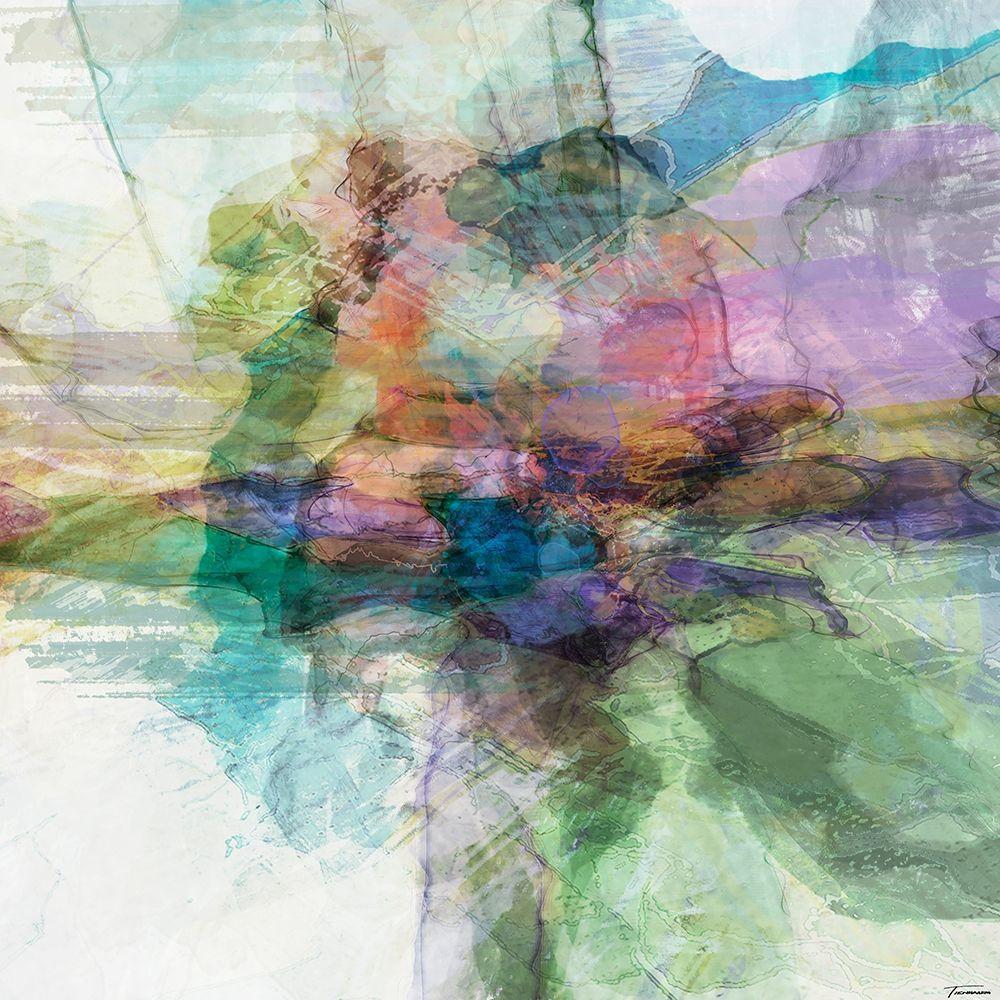 konfigurieren des Kunstdrucks in Wunschgröße Inspiration I von Tienhaara, Michael