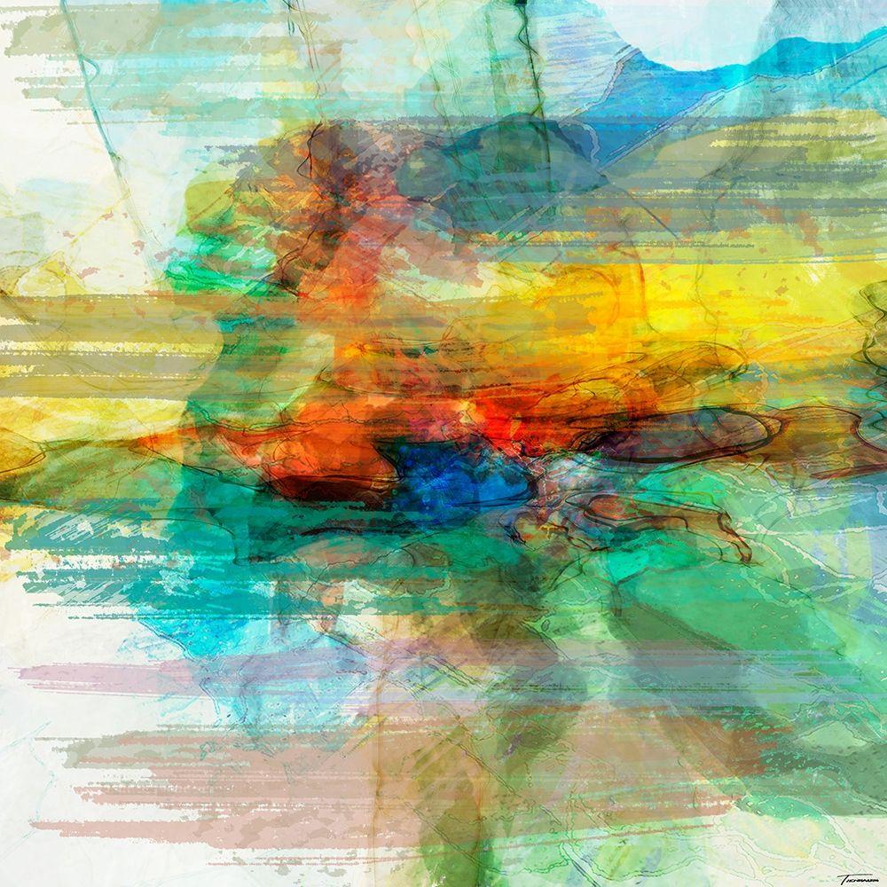 konfigurieren des Kunstdrucks in Wunschgröße Inspiration III von Tienhaara, Michael