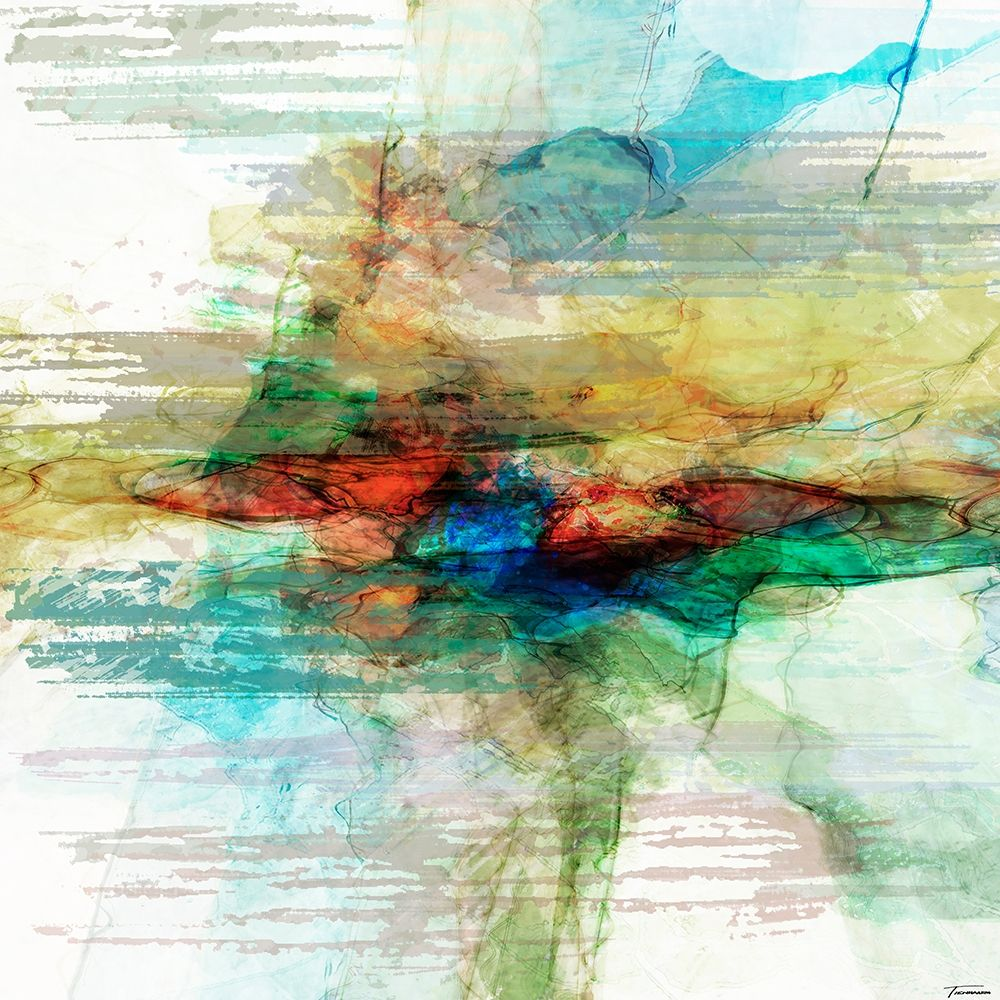 konfigurieren des Kunstdrucks in Wunschgröße Inspiration IV von Tienhaara, Michael