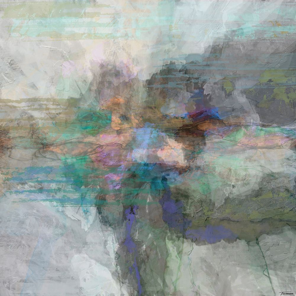 konfigurieren des Kunstdrucks in Wunschgröße Inspiration V von Tienhaara, Michael