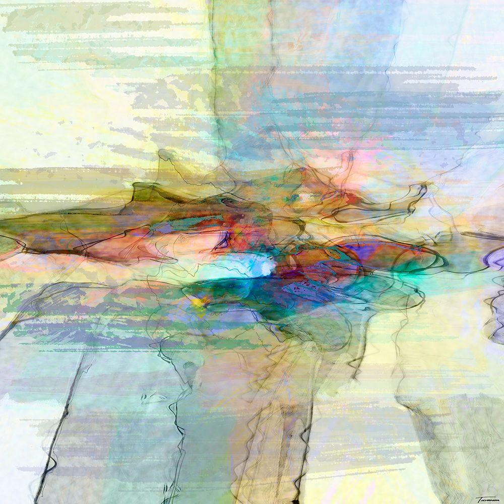 konfigurieren des Kunstdrucks in Wunschgröße Inspiration VI von Tienhaara, Michael