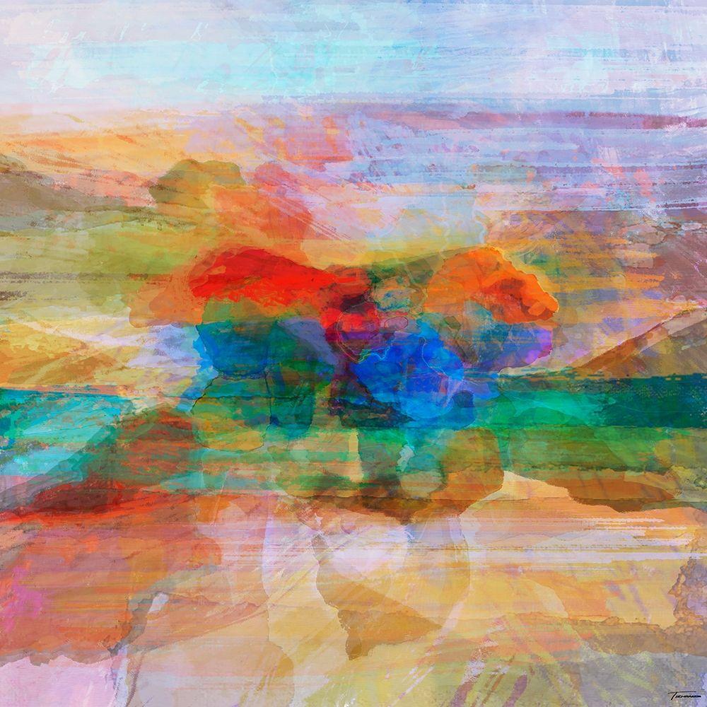 konfigurieren des Kunstdrucks in Wunschgröße Inspiration VIII von Tienhaara, Michael