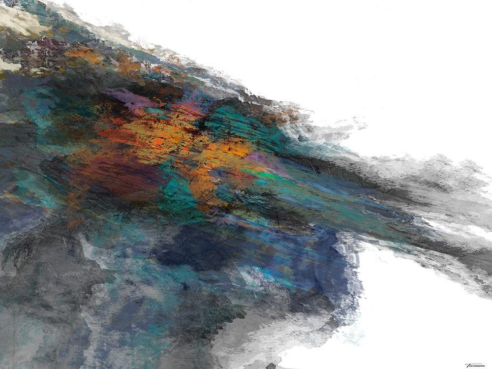 konfigurieren des Kunstdrucks in Wunschgröße Interlude I von Tienhaara, Michael