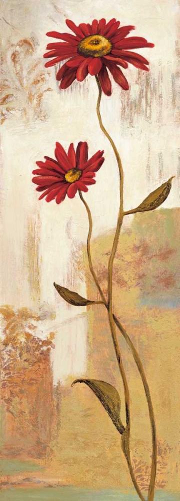 konfigurieren des Kunstdrucks in Wunschgröße Panneau marguerite von Besson, Nathalie