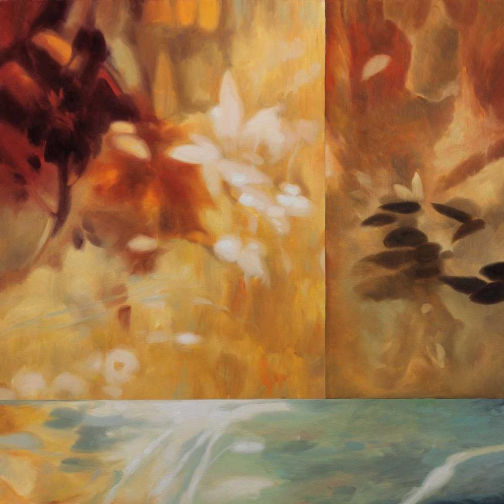 konfigurieren des Kunstdrucks in Wunschgröße Inspire I von Carter, Natalie
