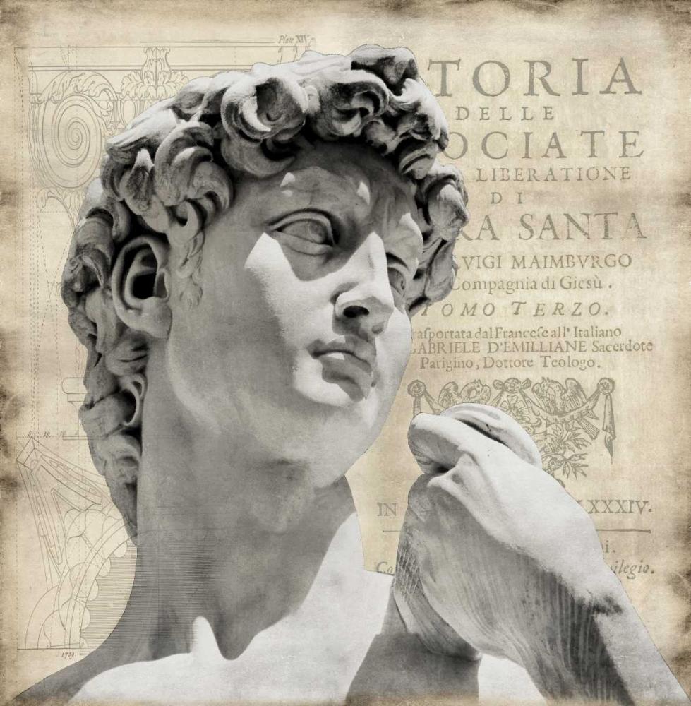 konfigurieren des Kunstdrucks in Wunschgröße Renaissance II von Jeffries, Oliver