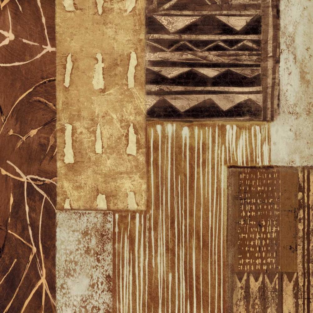 konfigurieren des Kunstdrucks in Wunschgröße Naturally I von Perry, Olivia
