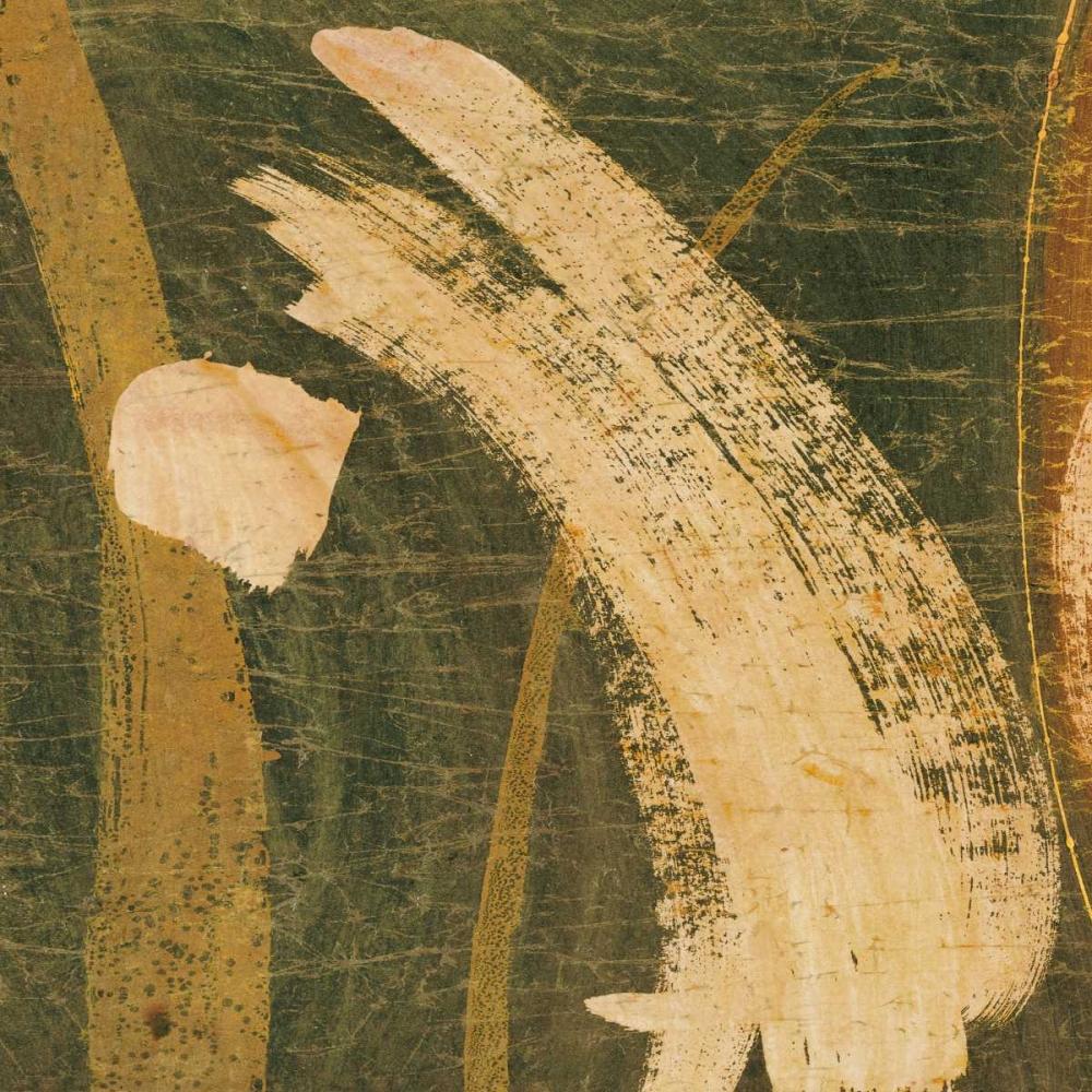 konfigurieren des Kunstdrucks in Wunschgröße In Motion I von Langham, Patrick