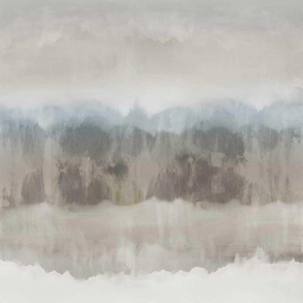 konfigurieren des Kunstdrucks in Wunschgröße Subtle Movement I von Springer, Rachel
