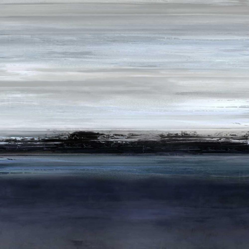 konfigurieren des Kunstdrucks in Wunschgröße Midnight von Springer, Rachel