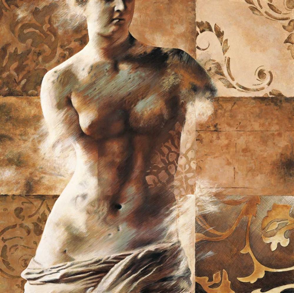 konfigurieren des Kunstdrucks in Wunschgröße Venus de Milo von Bellaunay, Sylvie
