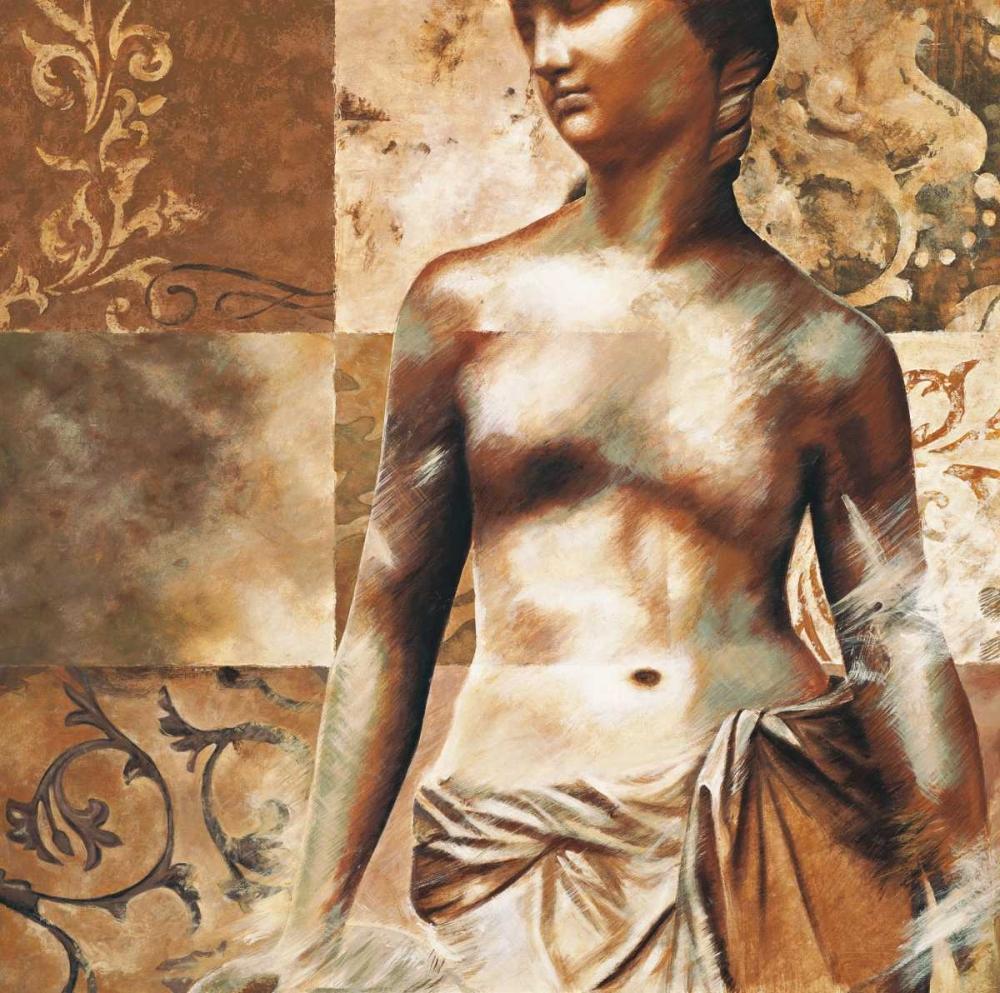 konfigurieren des Kunstdrucks in Wunschgröße Aphrodite von Bellaunay, Sylvie