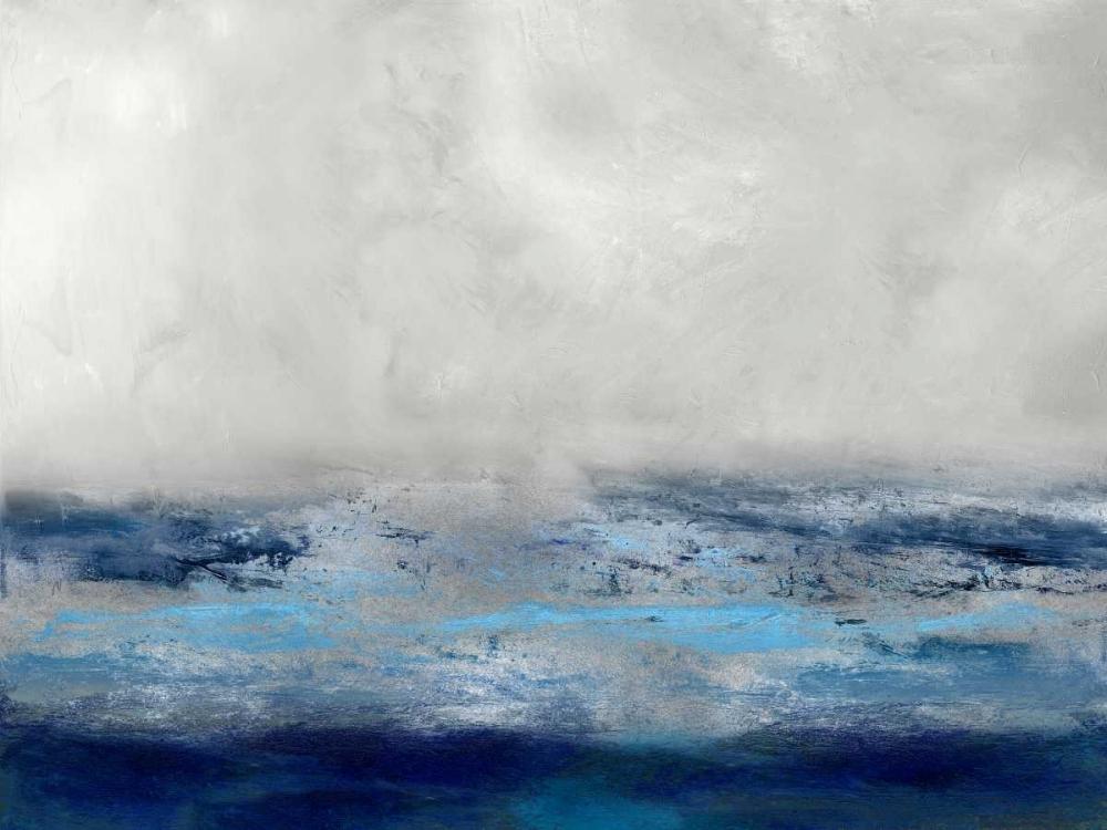 konfigurieren des Kunstdrucks in Wunschgröße Terra Rising von Messina, Jake