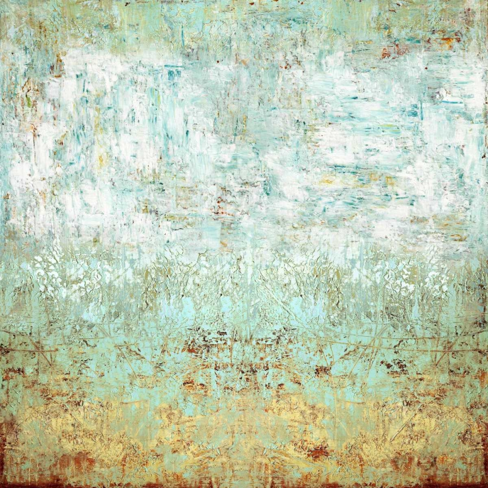 konfigurieren des Kunstdrucks in Wunschgröße In the Meantime von Hamilton, Taylor