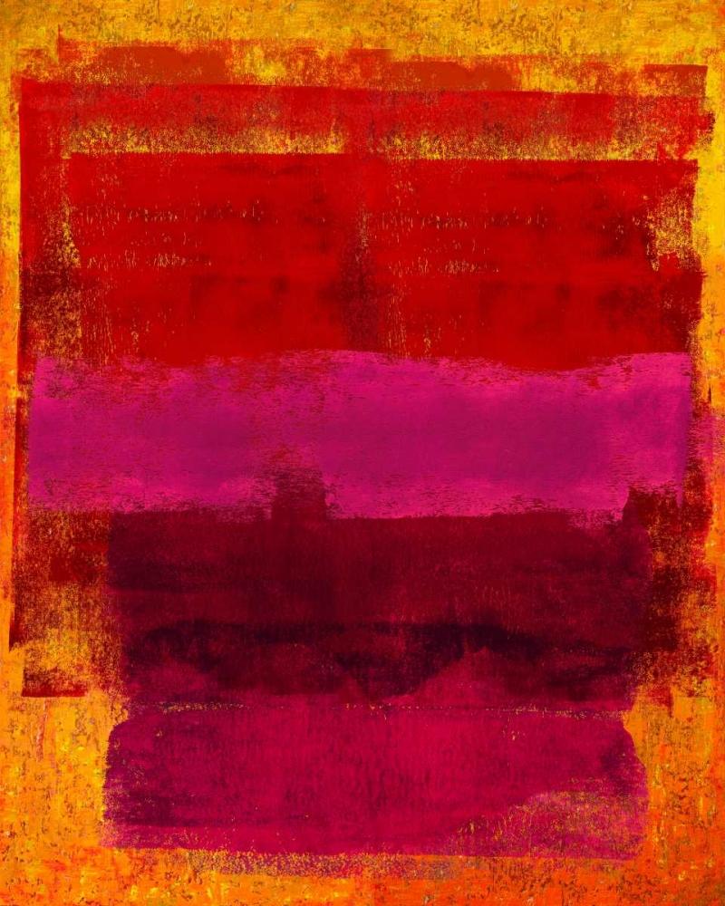 konfigurieren des Kunstdrucks in Wunschgröße Passionate von Hamilton, Taylor