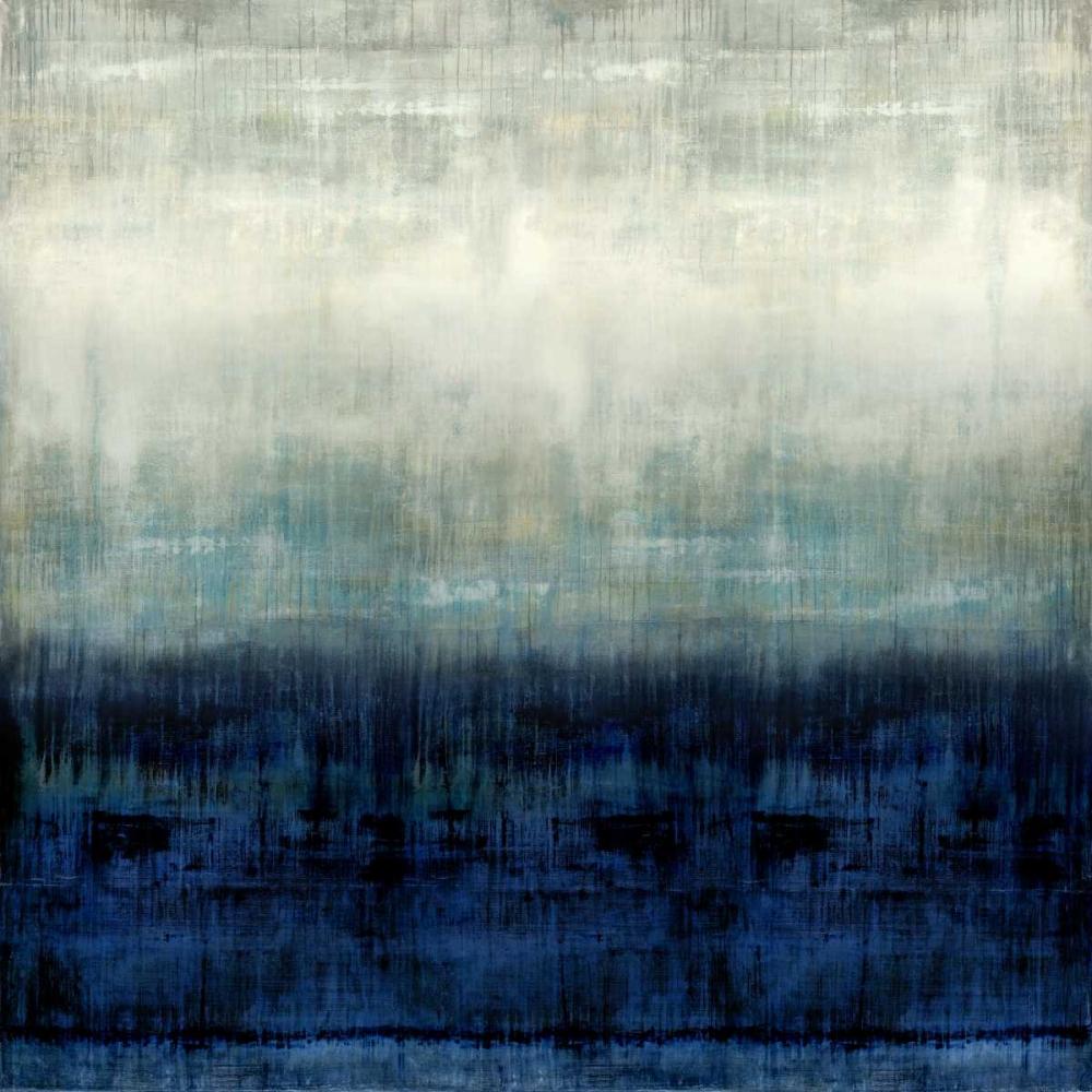 konfigurieren des Kunstdrucks in Wunschgröße After Glow I von Hamilton, Taylor