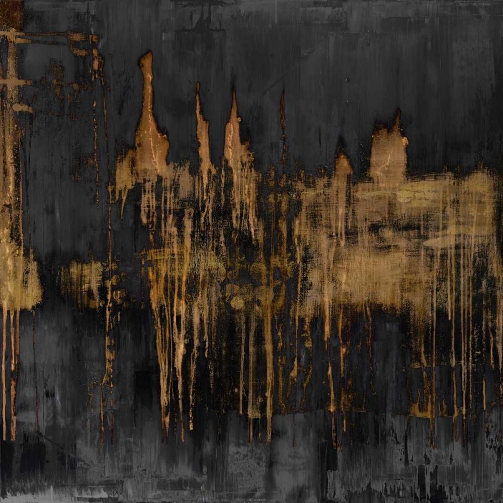 konfigurieren des Kunstdrucks in Wunschgröße Variations von Conley, Tom