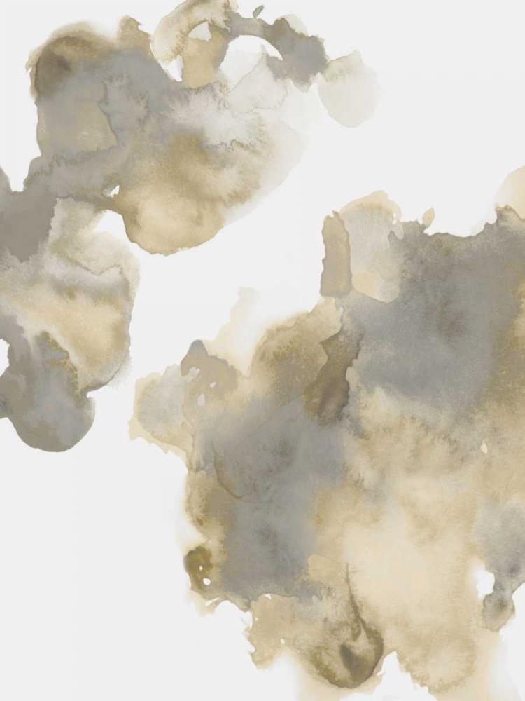 konfigurieren des Kunstdrucks in Wunschgröße Elevate in Neutral I von Mitchell, Lauren