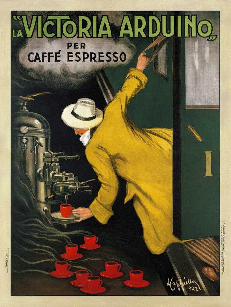 konfigurieren des Kunstdrucks in Wunschgröße Victoria Arduino-1922 von Cappiello, Leonetto