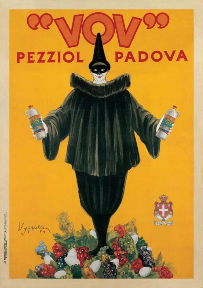 konfigurieren des Kunstdrucks in Wunschgröße Vov-1922 von Cappiello, Leonetto