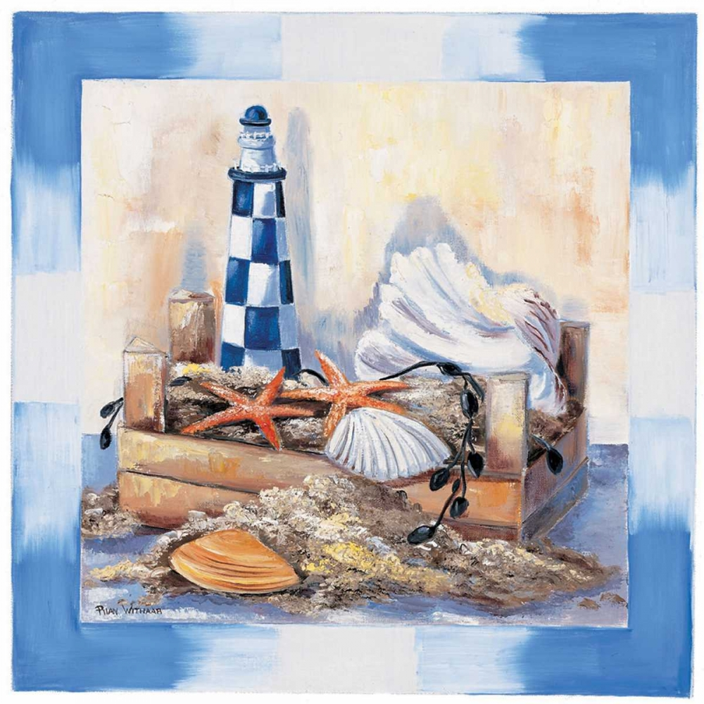 Holiday memories I von Withaar, Rian <br> max. 38 x 38cm <br> Preis: ab 10€