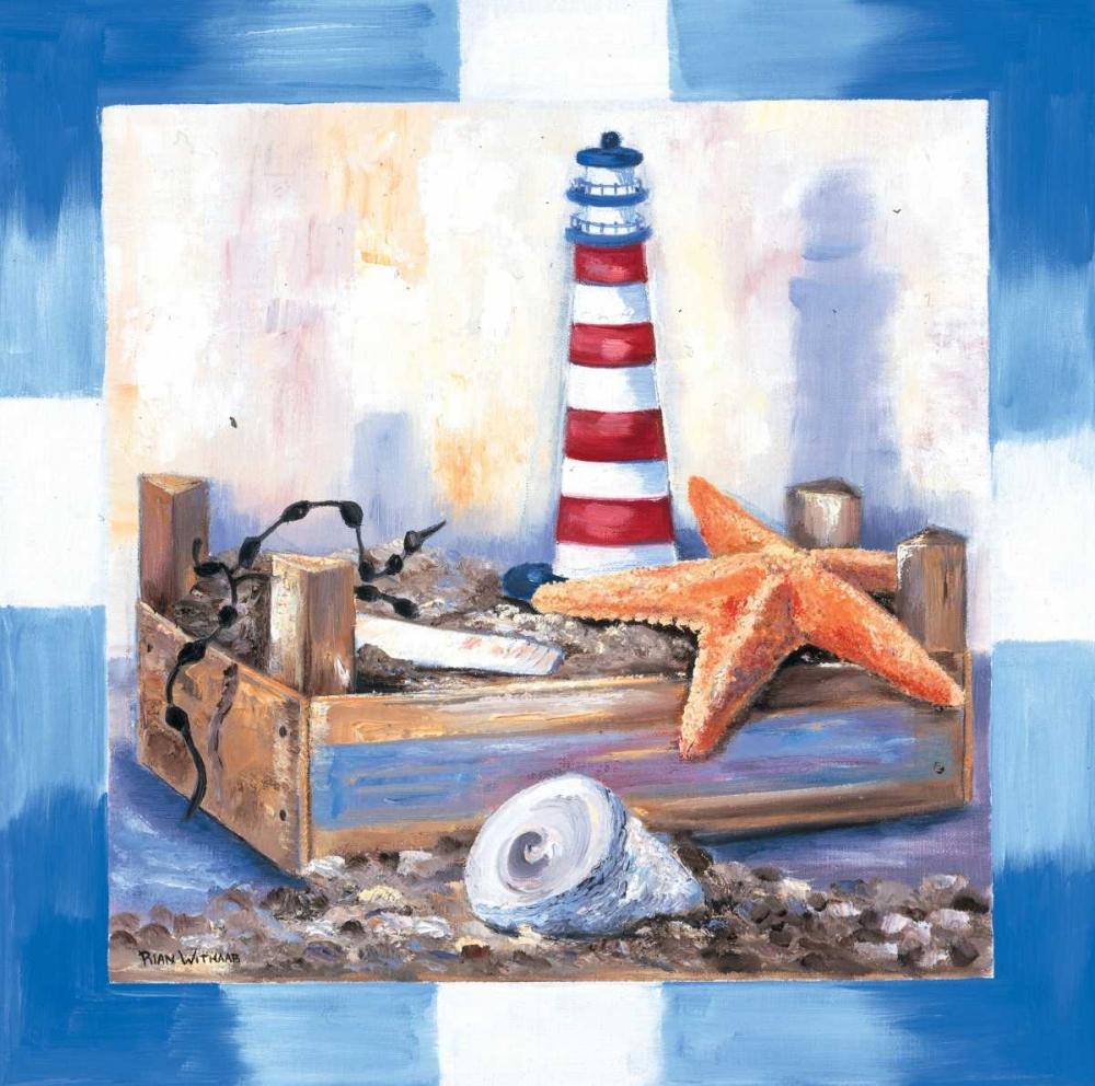Holiday memories II von Withaar, Rian <br> max. 97 x 97cm <br> Preis: ab 10€