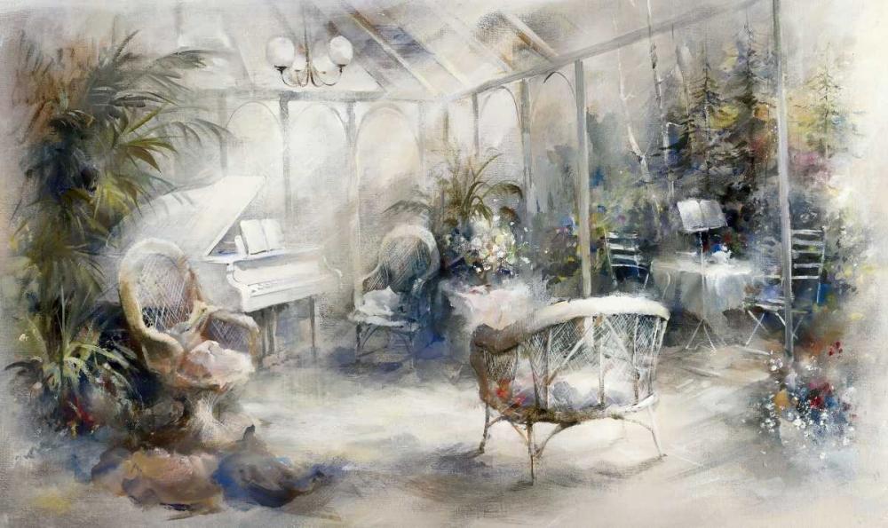 konfigurieren des Kunstdrucks in Wunschgröße Inspiration von Haenraets, Willem