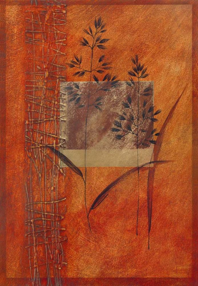konfigurieren des Kunstdrucks in Wunschgröße Autumn Prelude I von Verbeek-Van Den Broek