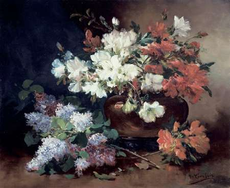 Cauchois, Eugene Henri