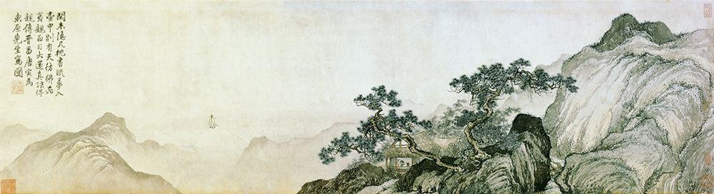 Yin, Tang