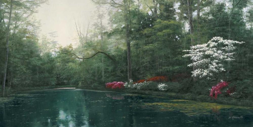 Beauty von Romanello, Diane <br> max. 183 x 91cm <br> Preis: ab 10€