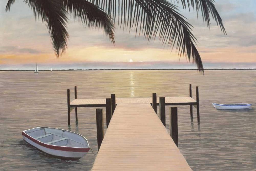konfigurieren des Kunstdrucks in Wunschgröße River Of Dreams von Romanello, Diane