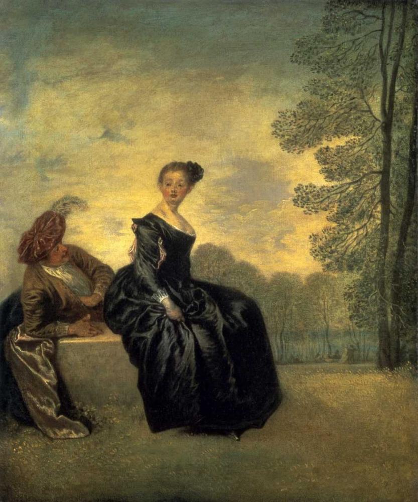 Watteau, Antoine