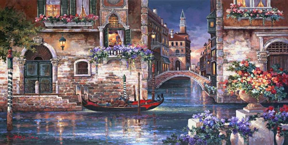 Isnt It Romantic von Lee, James <br> max. 180 x 91cm <br> Preis: ab 10€