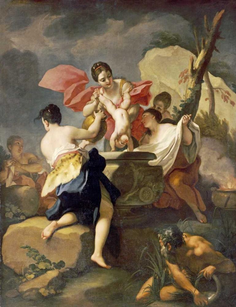 Balestra, Antonio