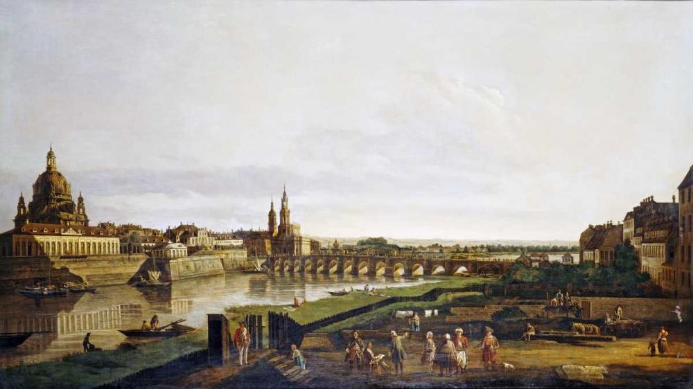 Bernardo, Bellotto