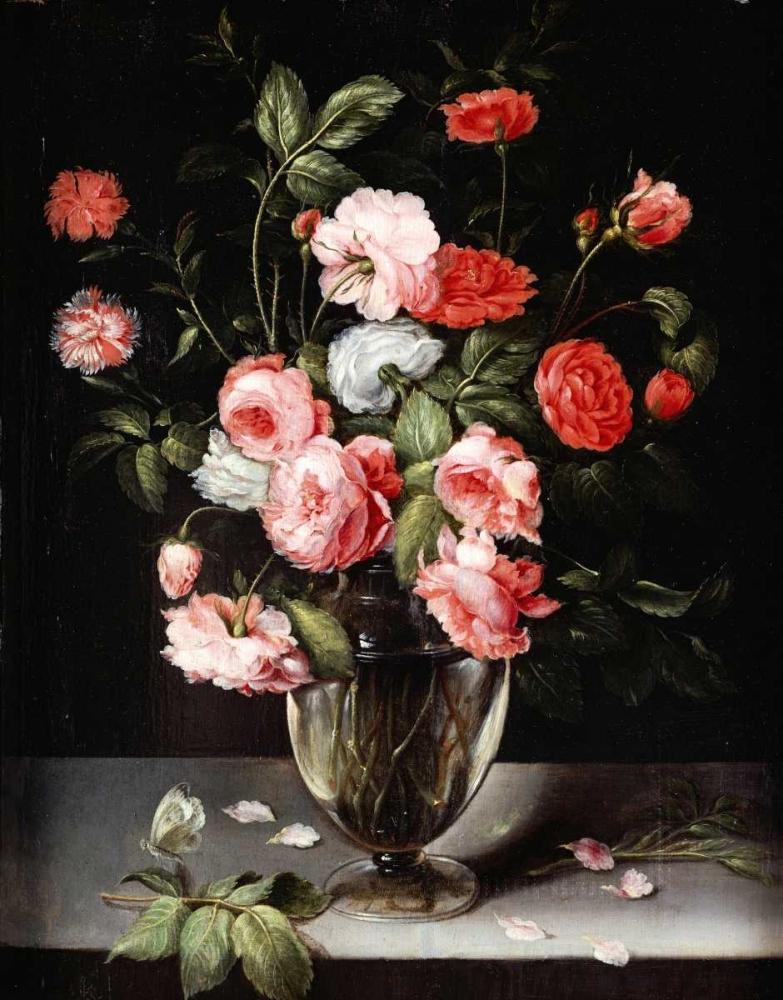 Brueghel, Ambrosius