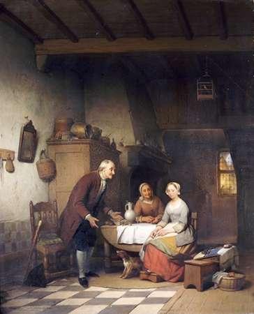 De Braekeleer, Ferdinand