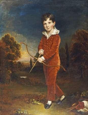 Devis, Arthur William