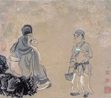 Hongshou, Chen