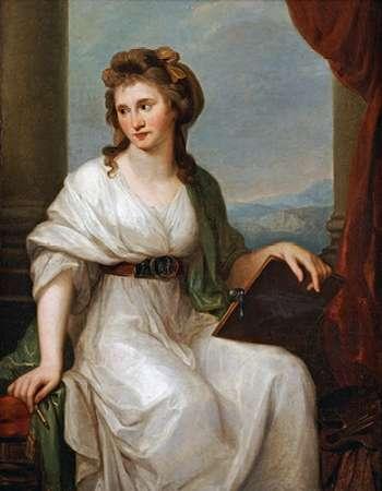 Kauffmann, Angelica