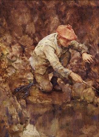 Tuke, Henry Scott